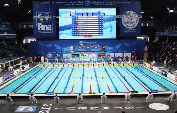 11th FINA WORLD SWIMMING CHAMPIONSHIPS