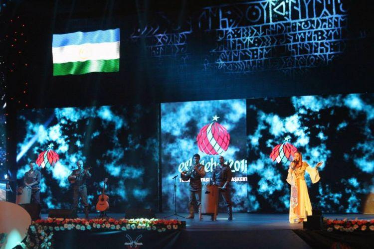 Eskişehir 2013 Nevruz Kutlamaları ve Devir Teslim Töreni