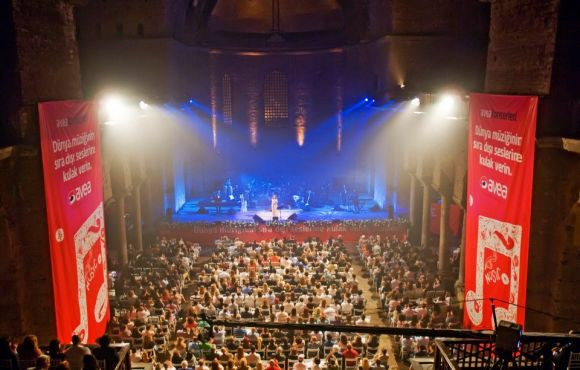 Avea Extraordinary Sound of Worls Music 2010