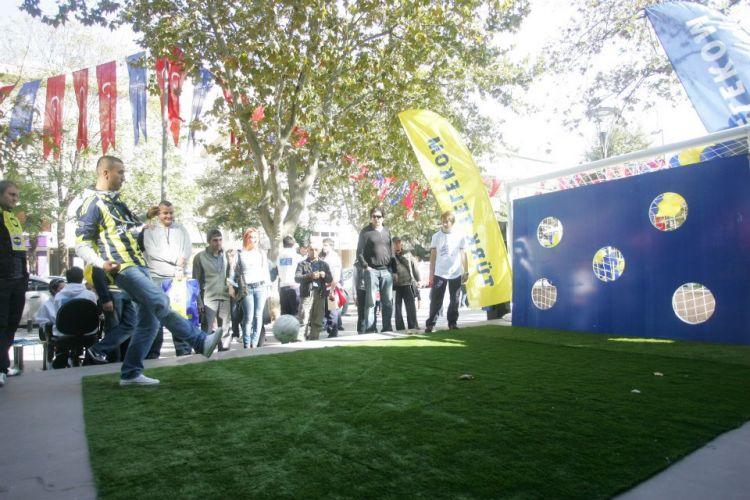 Fenerbahçe – Galatasaray Derby Avea Events 2010