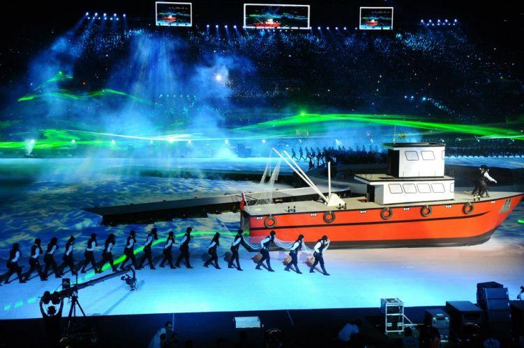 Trabzon 2011 Avrupa Gençlik Olimpik Oyunları