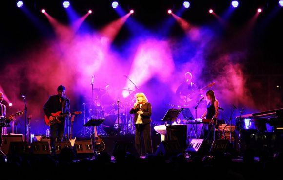 Avea Extraordinary Voice of World Music Concerts 2012
