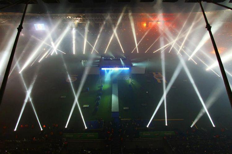 Fenerbahçe Championship Stadium Event
