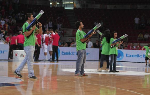 Istanbul Adidas Cup 2011