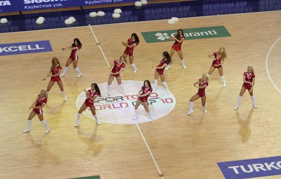 Izmir Spor Toto World Cup 2011